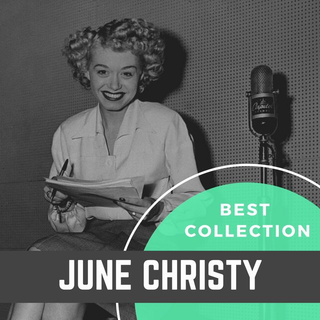 Best Collection June Christy