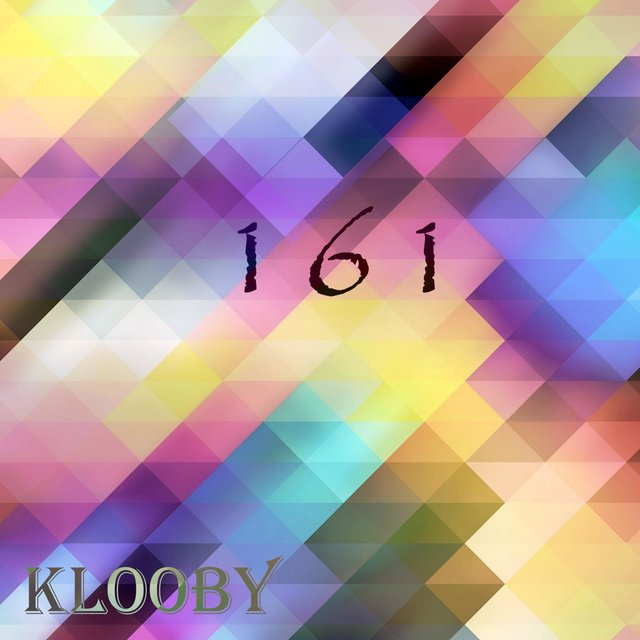 Klooby, Vol.161