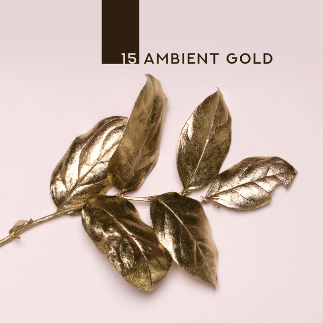 15 Ambient Gold