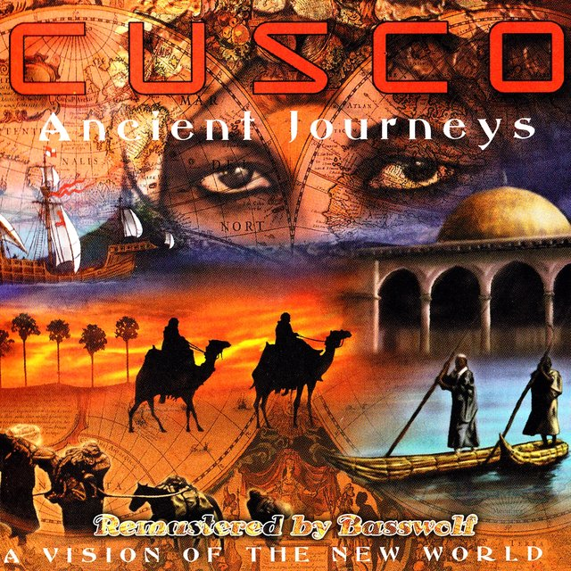 Ancient Journeys (A Vision of the New World)