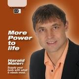 More Power to life - chapter 1
