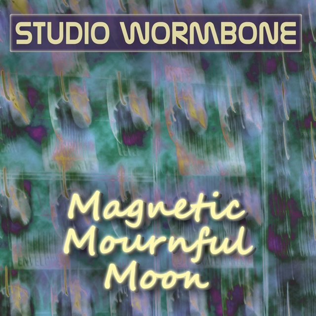 Magnetic Mournful Moon (feat. Joelle Doriani)