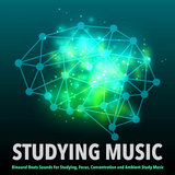 Binaural Beats Studying Music
