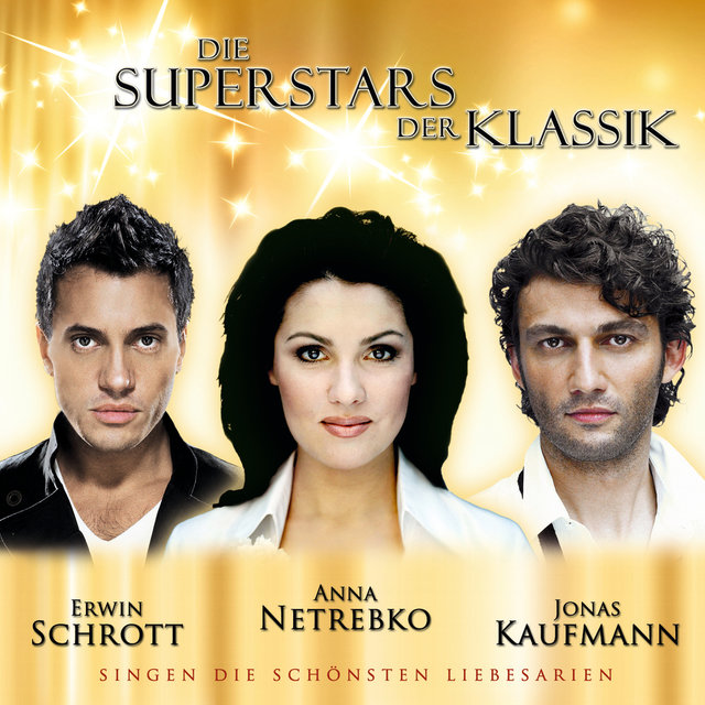 Die Superstars der Klassik