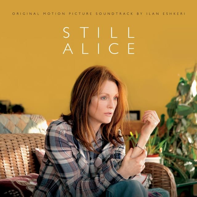 Still Alice (Original Motion Picture Soundtrack)