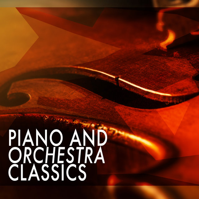 Piano and Orchestra Classics
