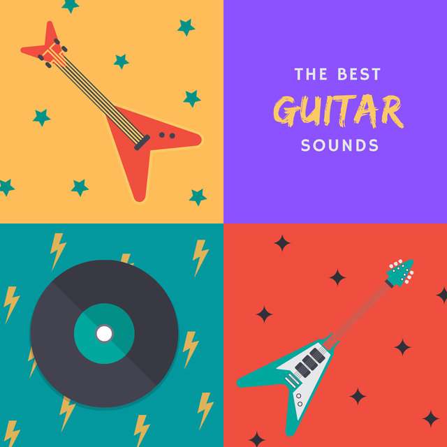 The Best Guitar Sounds