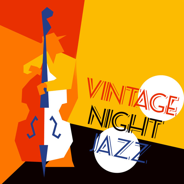 Vintage Night Jazz