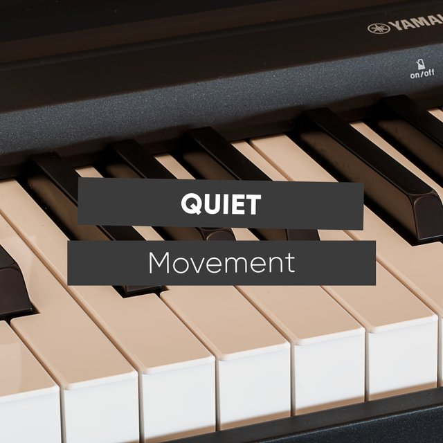Quiet Study Movement