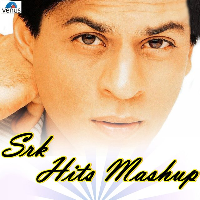 SRK Hits Mashup