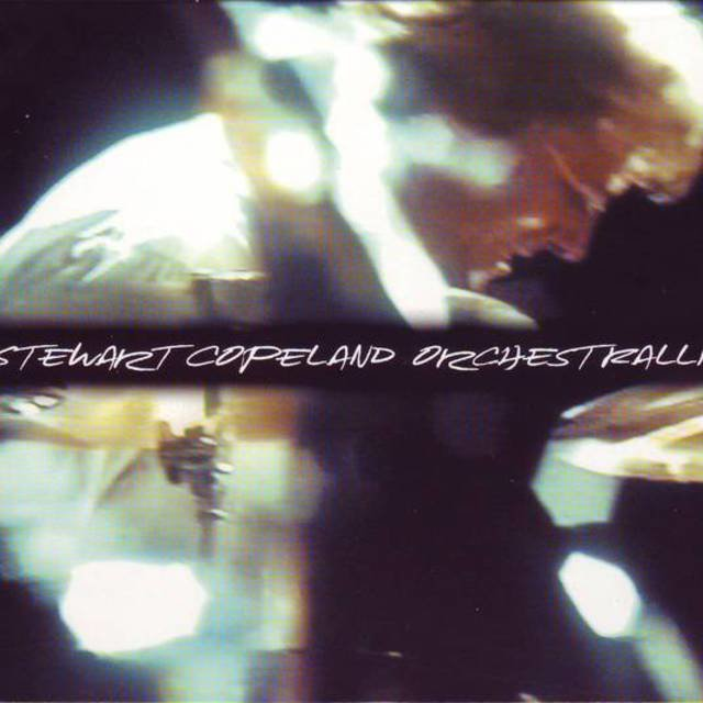 Orchestralli by Stewart Copeland on TIDAL