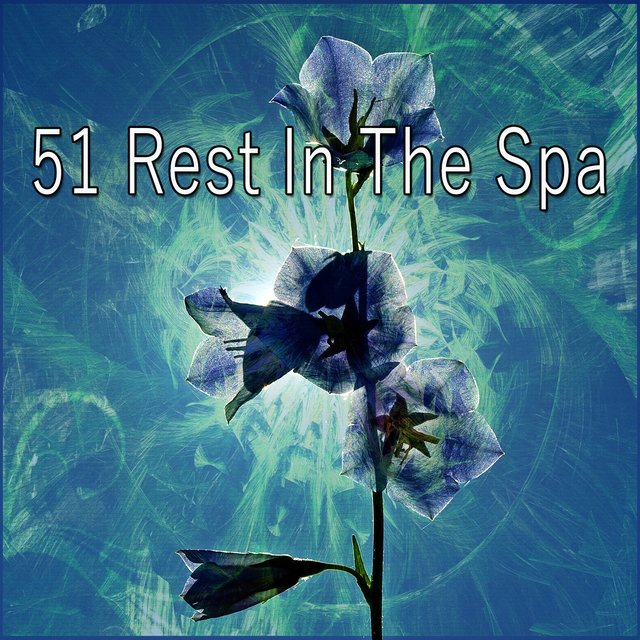 51 Rest in the Spa