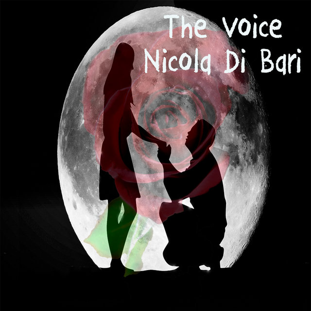The Voice - Nicola Di Bari