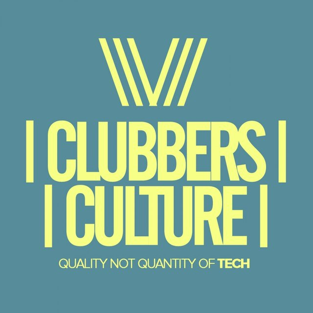 Clubbers Culture: Quality Not Quantity Of Tech