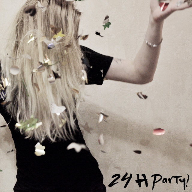 24H Party! - Compilation of Brilliant Chillout Dance Music to Kick Off the Fall Party Season 2020 in Clubs