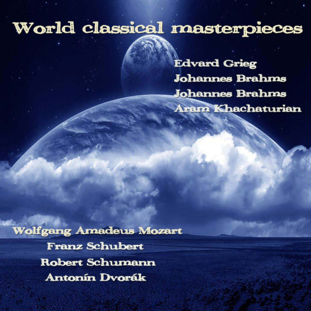 World Classical Masterpieces