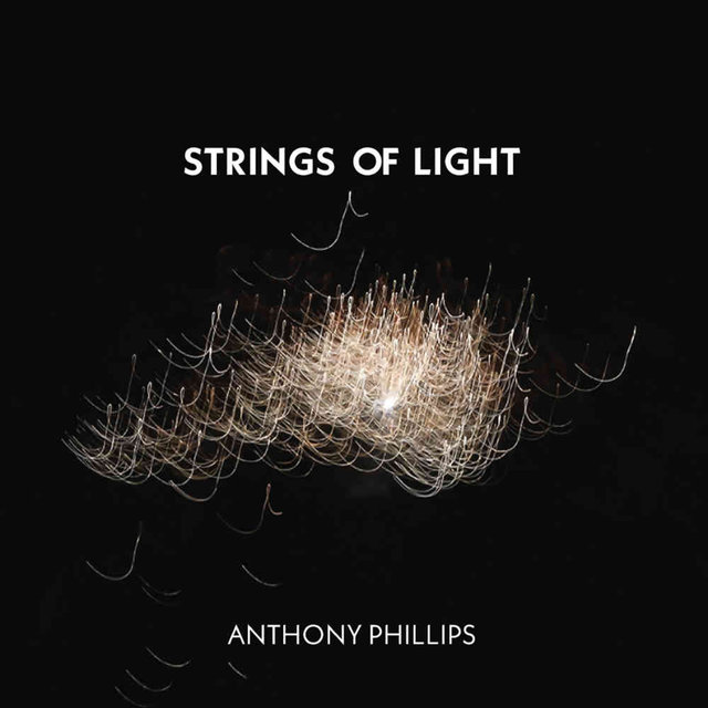 Cover art for album Strings Of Light by Anthony Phillips