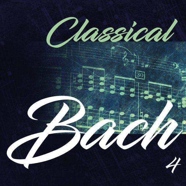 Classical Bach 4