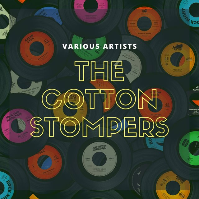 The Cotton Stompers