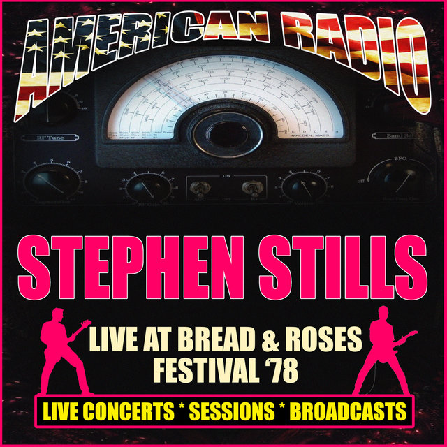 Live at Bread & Roses Festival '78