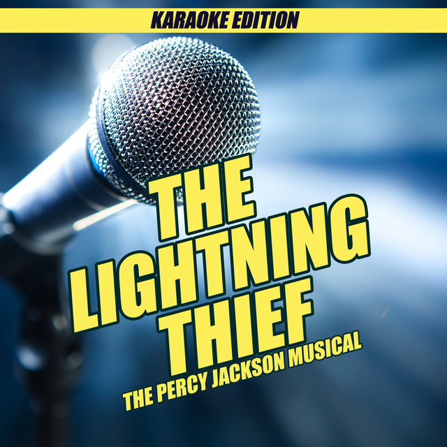 The Lightning Thief (Karaoke Edition)