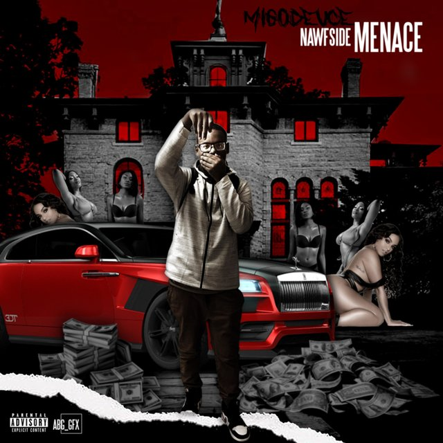 Nawfside Menace (Up The Smoke Remix)
