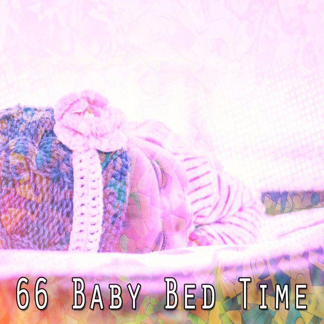 66 Baby Bed Time