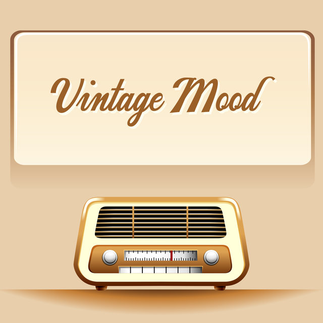 Vintage Mood – Easy Listening Jazz, Lounge Jazz, Relaxation