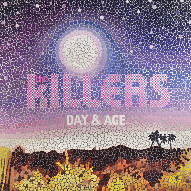 Day & Age (Intl' iTunes Pre-Order)