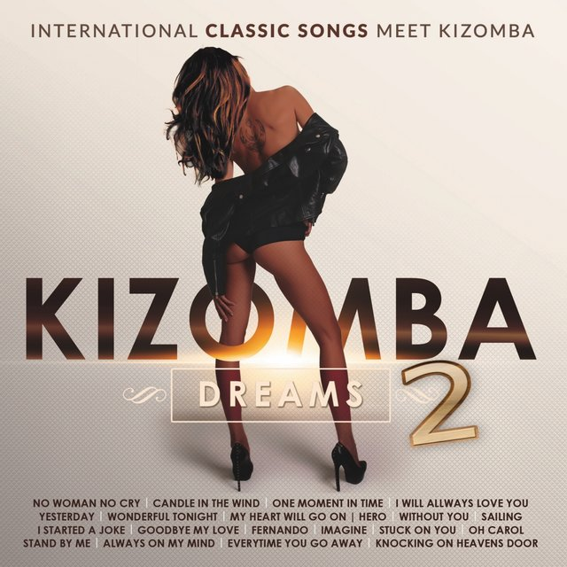 Kizomba Dreams, Vol. 2