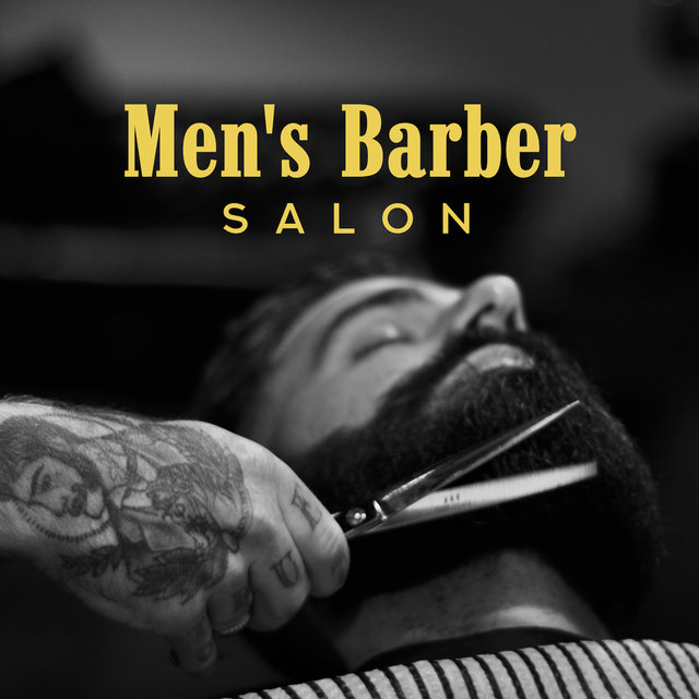 Men's Barber Salon