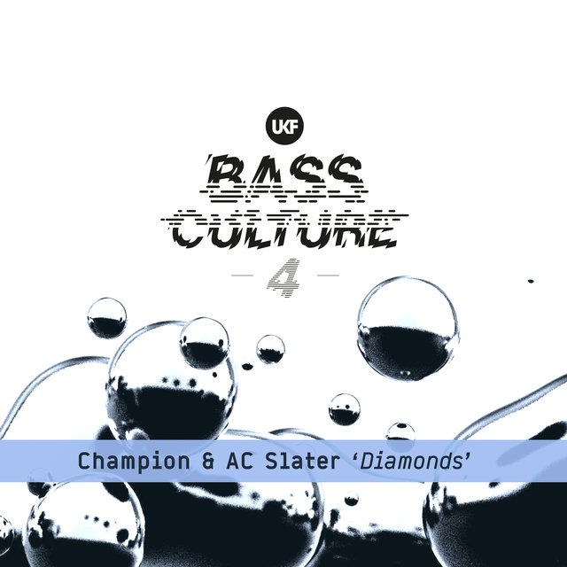 Diamonds (Bass Culture 4)