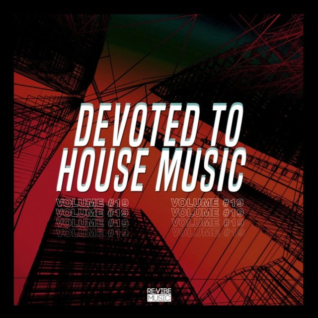 Devoted to House Music, Vol. 19
