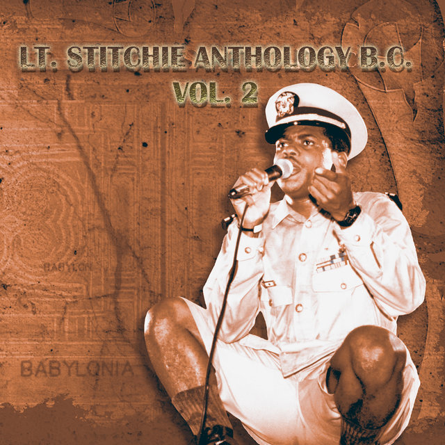 Lt. Stitchie Anthology B.C., Vol. 2