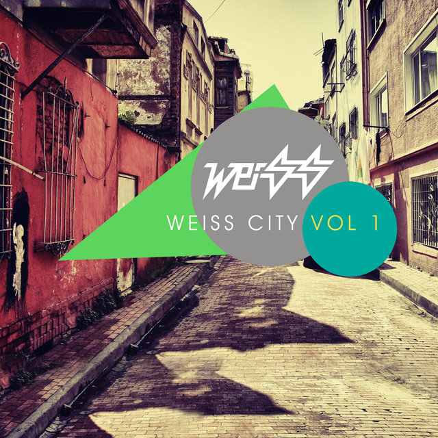 Weiss City Vol 1
