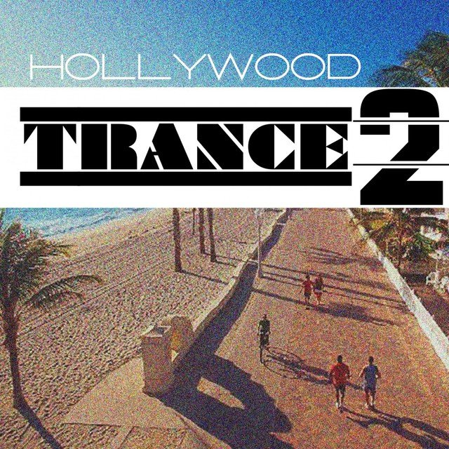 Hollywood Trance, Vol. 2