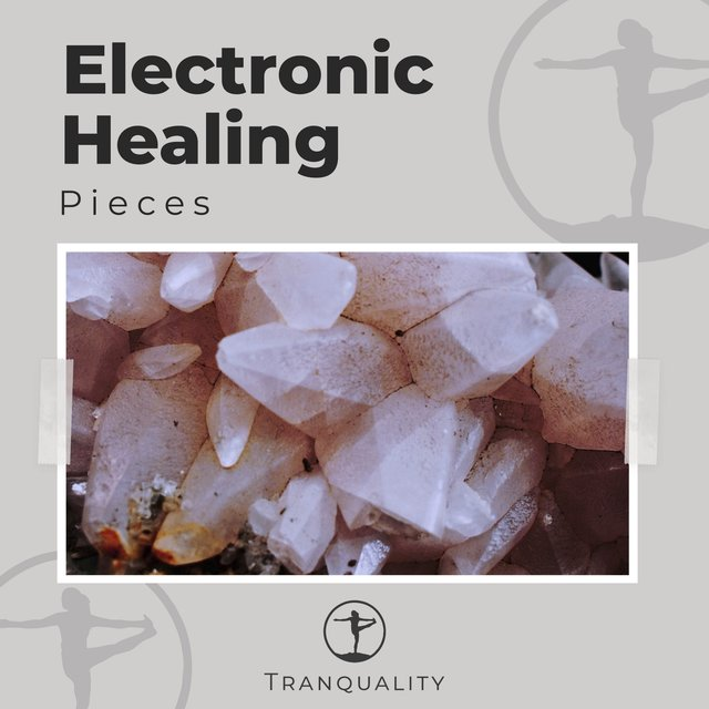 Electronic Healing Pieces