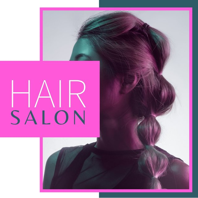 Hair Salon: Relaxing Background Music with Piano, Nature Sounds, New Age Meditation Music