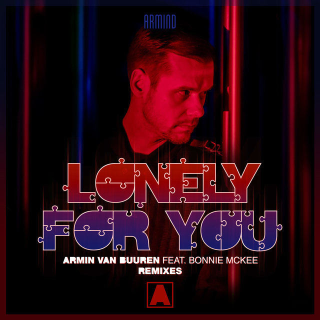 Lonely For You (feat. Bonnie McKee) [Remixes]