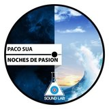 Noches de Pasion (Original Lovesax Mix)