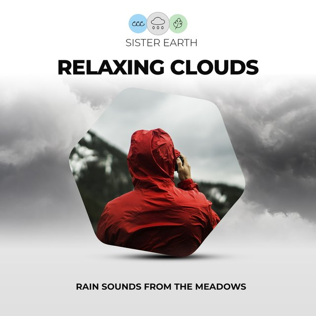 Relaxing Clouds: Rain Sounds from the Meadows