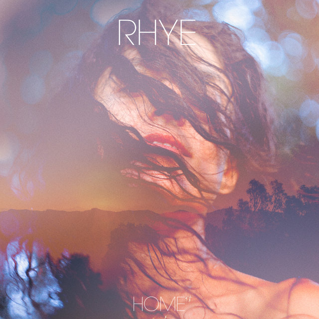 Cover art for album Home by Rhye