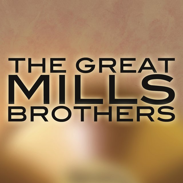 The Great Mills Brothers