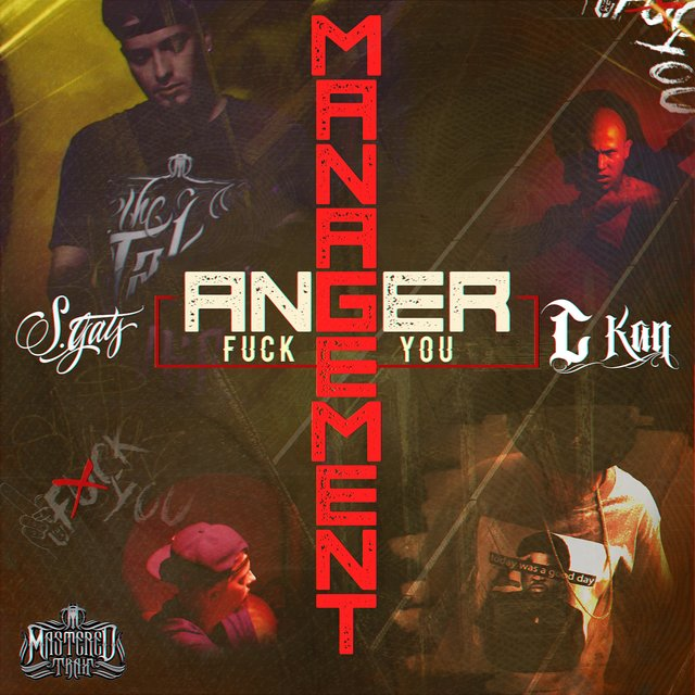 Anger Management (Fuck You)