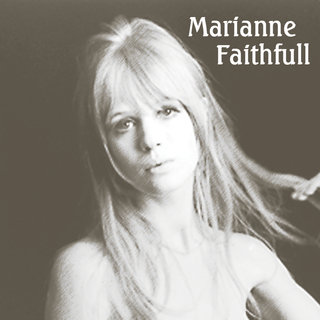 Marianne faithfull tidal as tears go bymarianne faithfull altavistaventures Image collections