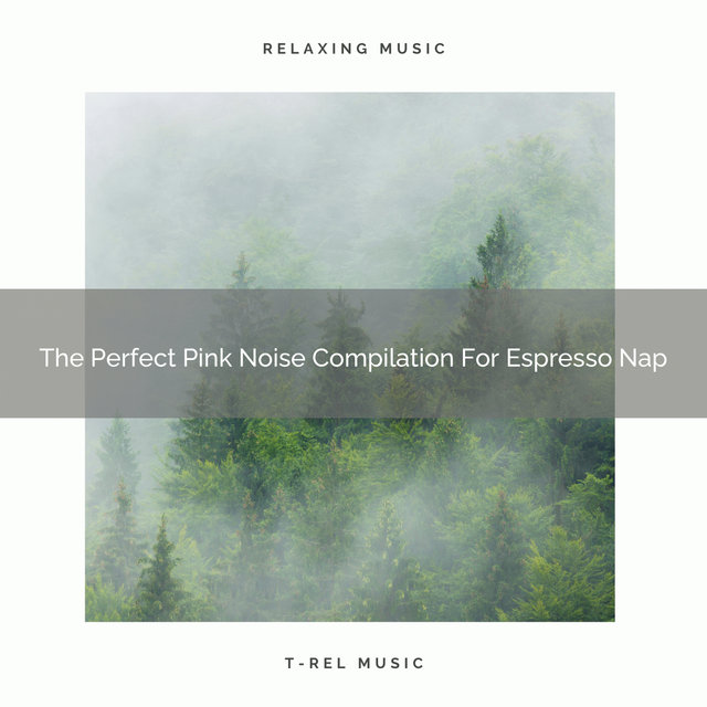 The Perfect Pink Noise Compilation For Espresso Nap