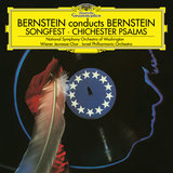 Chichester Psalms (1965) - Bernstein: Chichester Psalms - 1. Psalm 108,2 / Psalm 100