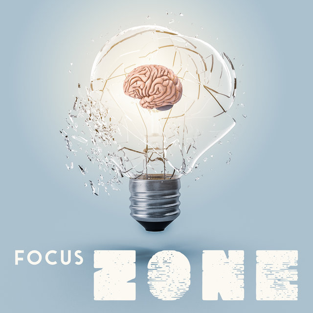 Focus Zone - Easy Learning, Deep Concentration, Improve Your Memory, Inspiration, Calm Study Music