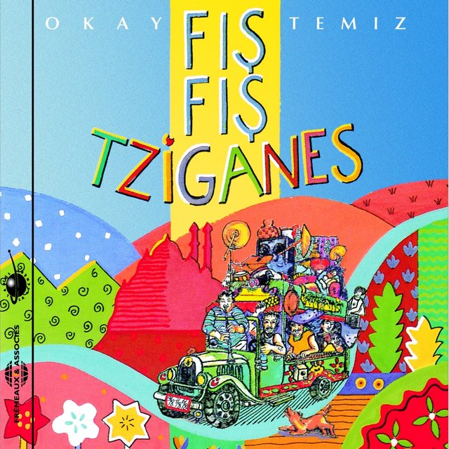 Fis Fis Tziganes