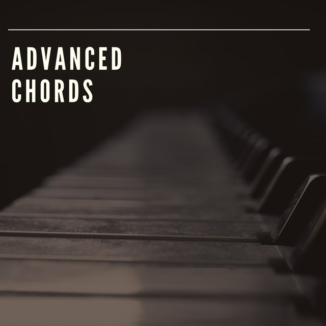 Advanced Melodic Chords